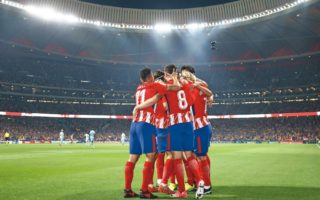 Atletico Madrid – Leganes