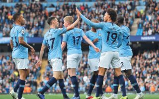 Manchester City – Cardiff