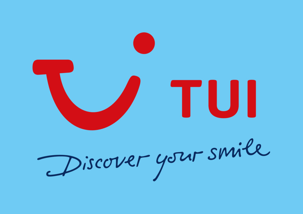 TUI discover your smile