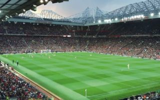 Manchester United – Cardiff City