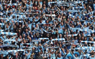 Manchester City – Leicester City