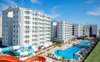 Hotel Lara Family Club – Ultra all-inclusive