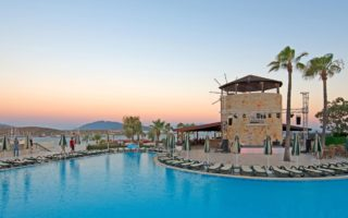 Hotel Asteria Bodrum Resort (voorheen WOW Bodrum Resort)