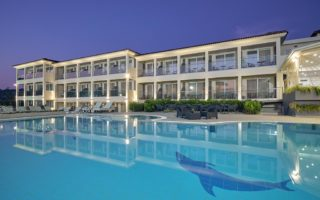 Park Hotel – adults Only – Zomer 2021