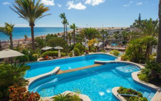 Hotel Corallium Dunamar by Lopesan – adults only – winter