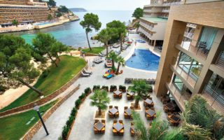 Hotel Occidental Cala Viñas