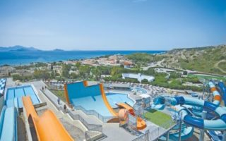 SPLASHWORLD Atlantica Porto Bello Beach