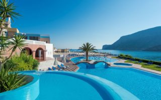 Fodele Beach&Water Park Holiday Resort