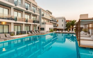 Samian Mare Hotel Suites&Spa