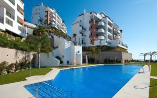 Fly&Go Olée Nerja Holiday Rentals by Fuerte Group