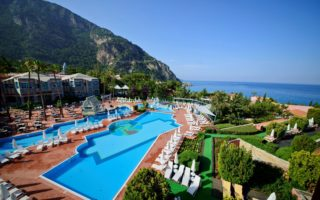 Liberty Hotels Lykia Adult Only (ex. Sentido Lykia Resort)